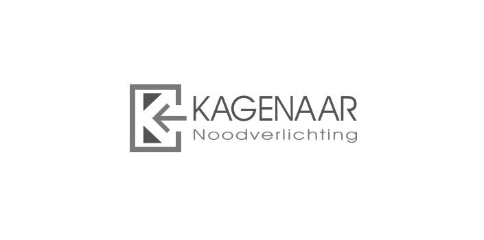 Kagenaar logo noodverlichting